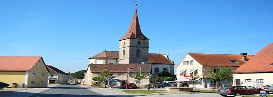 Kirchengemeinde Flachslanden
